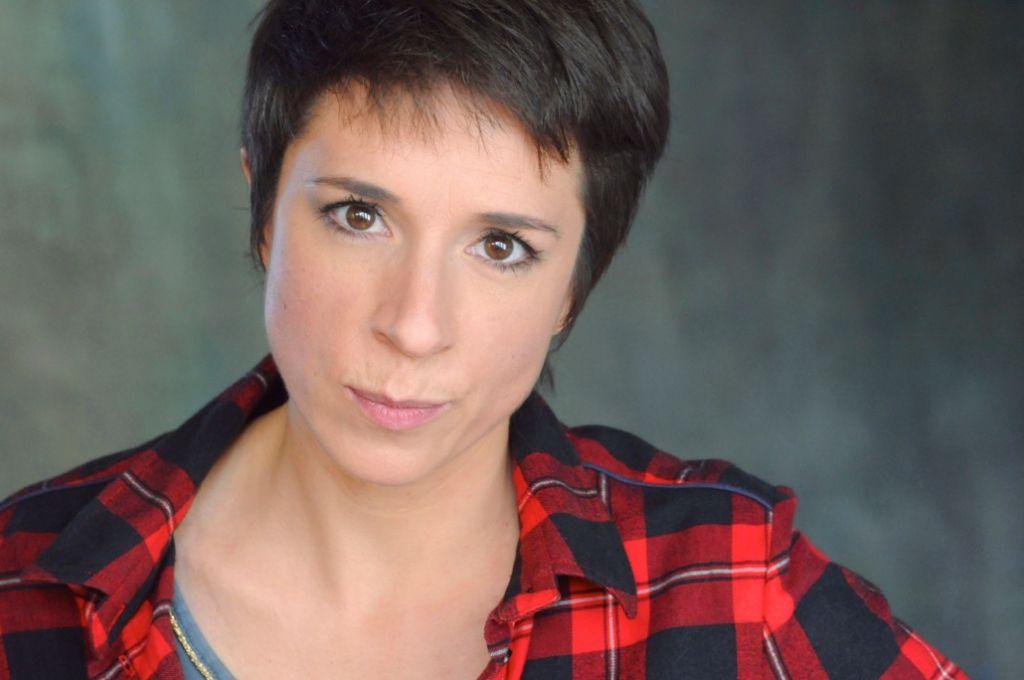 Johanna Rousset, Comédienne voix off